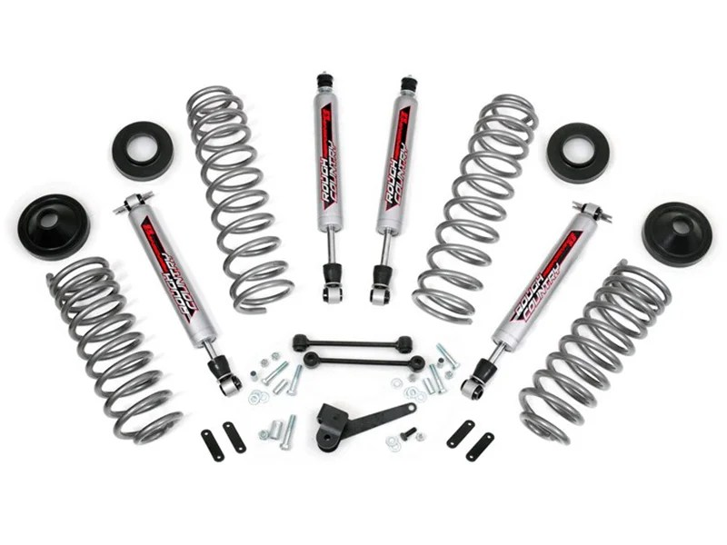 PERF694, Rough Country 3.25 inch Suspension Lift Kit for