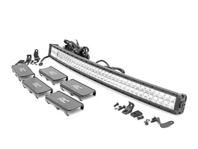 Rough Country LED Light Bars Page 4