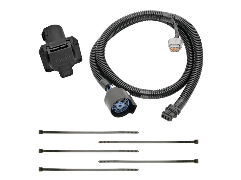 118267 Tekonsha Replacement Wiring Harness For The Nissan