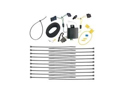 118651, T-One Connector for the Jeep Renegade