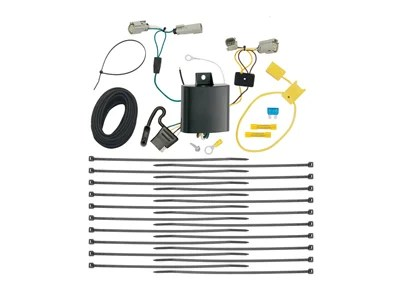 T-Connectors for the 2015 Ford Transit-350