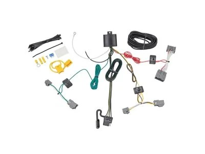 T-Connectors for the 2013 Volvo XC70