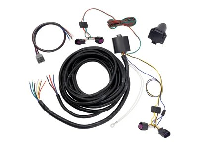 22112, Replacement OEM 7-way Tow Package Wiring Harness