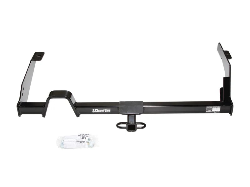 36284, Draw-Tite Class II Trailer Hitch for the Subaru