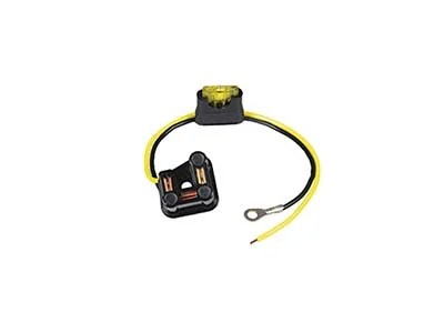 Flashers, Universal Relays, and Connectors for Truck Lights