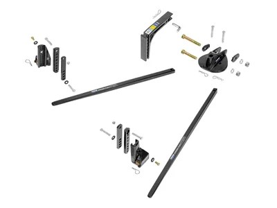66559, Reese Steadi-Flex Weight Distribution Kit