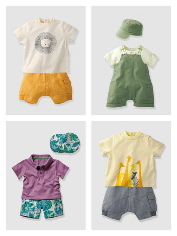 Conjuntos bebé niño Vertbaudet Rebajas 22-07-15