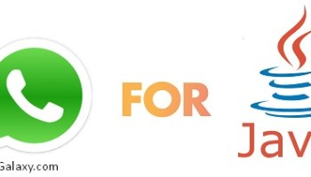 Descargar e instalar WhatsApp Java - Trucos Galaxy