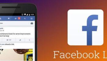 descargar facebook lite gratis para microsoft