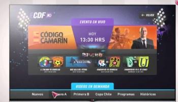 Como ver CDF Premium gratis en Smart TV - Trucos Galaxy