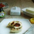 marmite scone by caroline via flickr