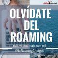 Olvídate del Roaming