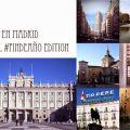 Fin de año en Madrid imprescindibles