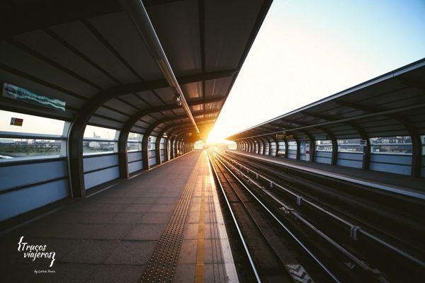 Viajar en tren Renfe