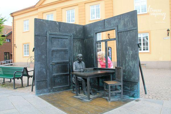 Vimmerby Astrid Lindgren