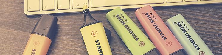 trucs de blogueuse - comment écrire un article forme