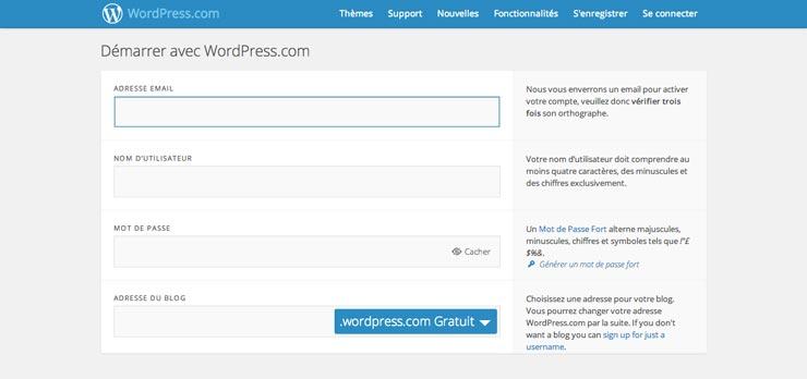 créer un bon nom d'utilisateur pour le site de rencontre
