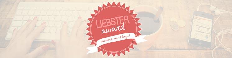 trucs de blogueuse - liebster award