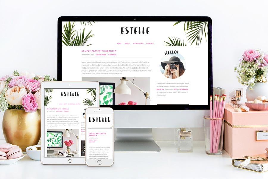 trucs-de-blogueuse-theme-wordpress-estelle