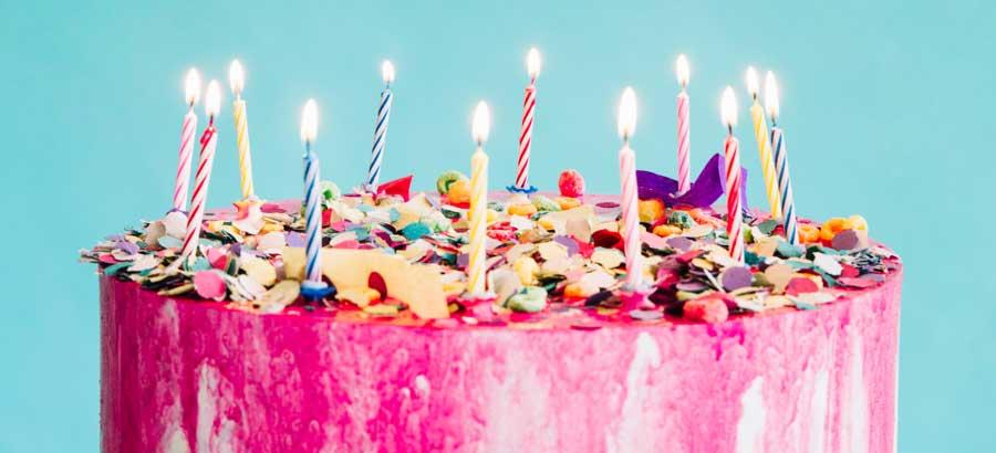 En blogging aussi, les mois-versaires sont plus importants que les anniversaires