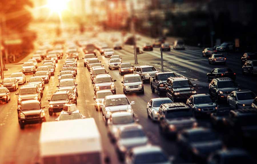 Augmenter le trafic est la deuxième chose que vous devez faire
