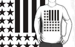 stripesB&W