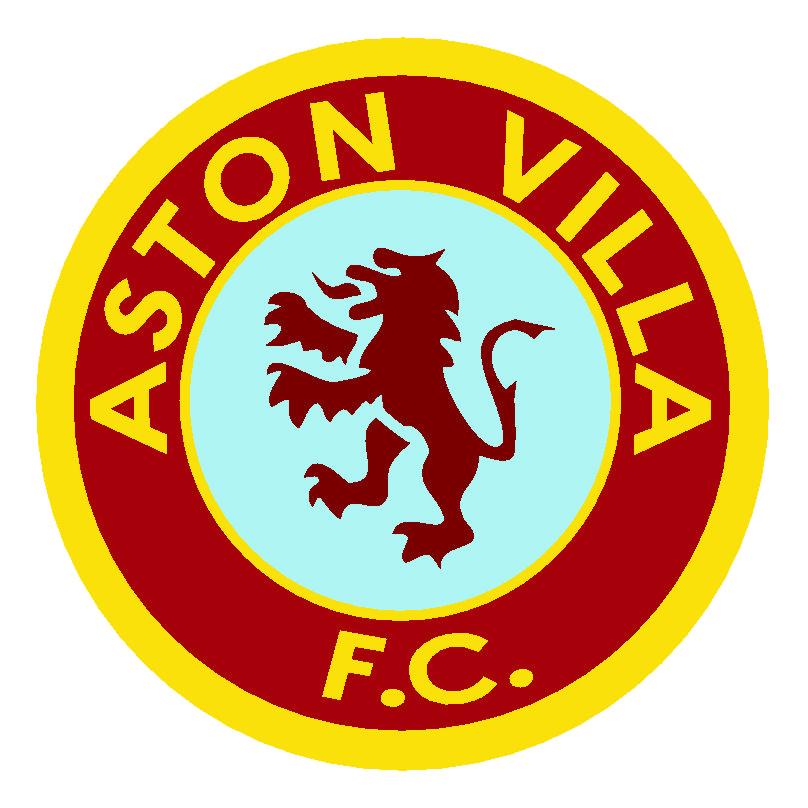 Aston Villa Fc Logo Vector
