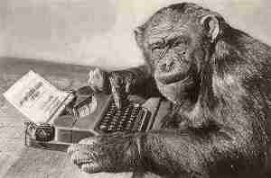 MonkeyTypist