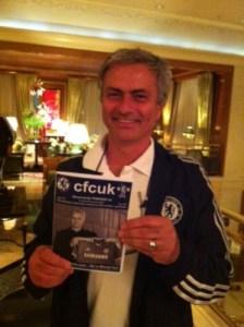 MourinhoCFCUK