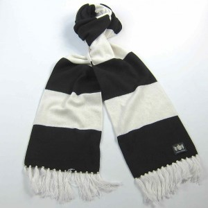 B&WScarf