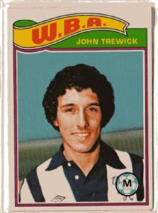 JohnTrewick