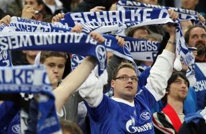 FC Schalke 04 - Montpellier HSC