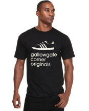 GallowgateCornerOriginalsTshirt