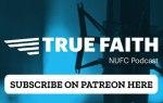 true faith NUFC podcast subscribe on Patreon
