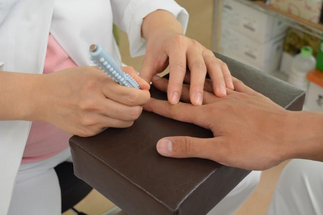 気血免疫免疫療法 橫浜市泉區   緑園都市整骨・鍼灸・マッサージ院
