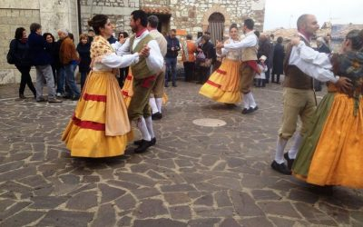 Food Festival in Umbria
