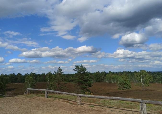 Brunsberg Wolken