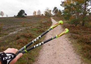 LEKI Walking Sport Stöcke