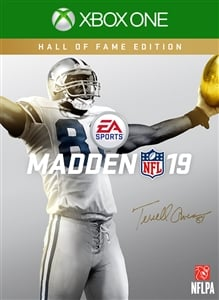 Madden NFL 19 Price Tracker For Xbox One