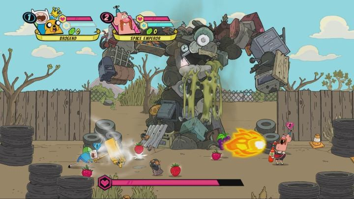 cartoon network battle crashers how to play multiplayer