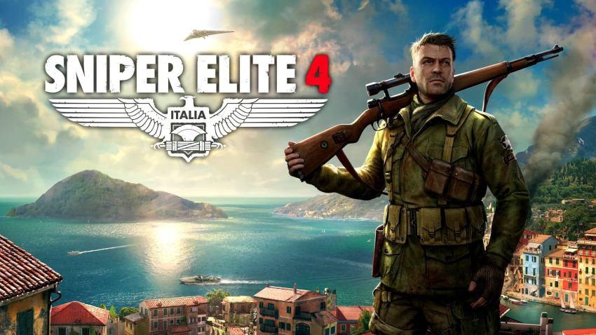 Image result for Sniper Elite 4