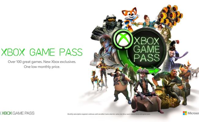 Xbox Game Pass New November Games Revealed And More To