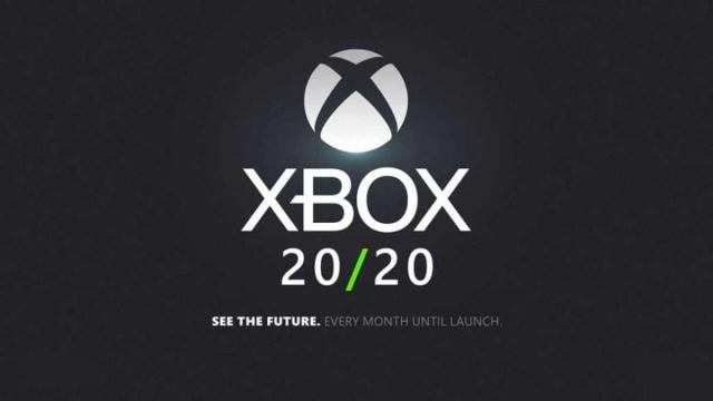 Microsoft quietly drops Xbox 20/20 branding in order to be more ...