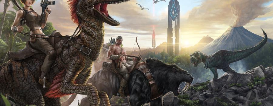 ark survival evolved news