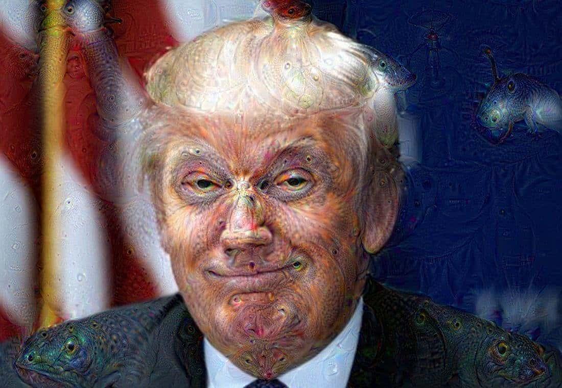 Phish Net: Guys Eats Acid, Go To Donald Trump Rally