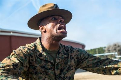 Marines Drill Instructor In SC Forced A Muslim Recruit