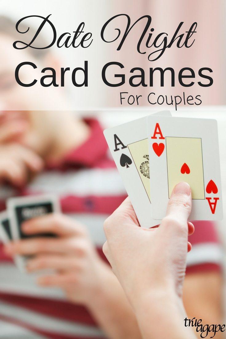 date night card games