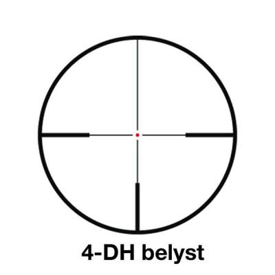 HELIA 1-5X24I 4-DH