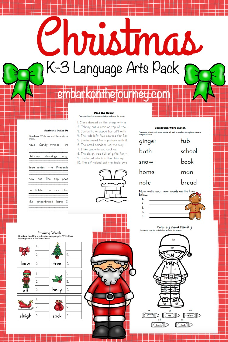 Free Christmas Printables And Moms Library 167 True Aim