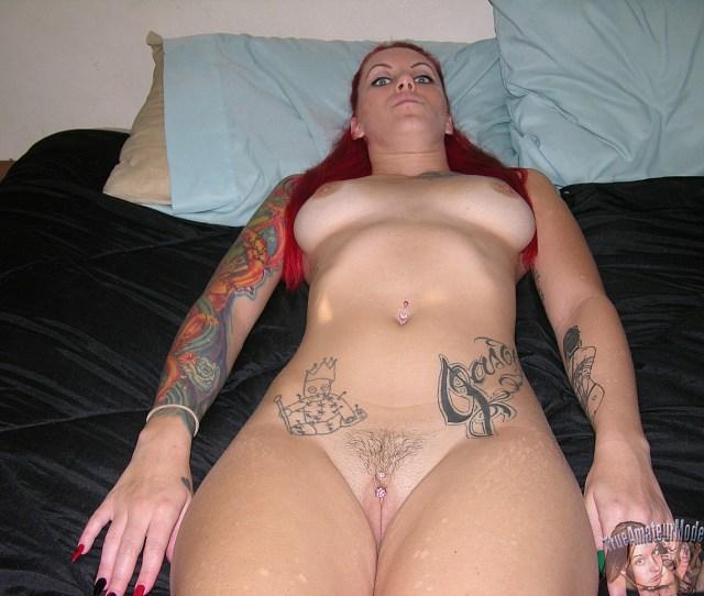 Agree With Nude Redhead Tatoo Women Join